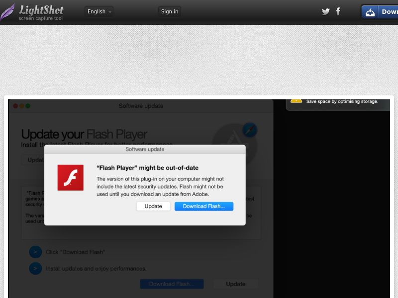 CPI - US - Flash Player (Mac, Safari)