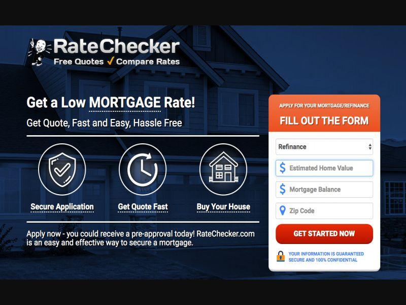 Rate Checker - SOI- CPL
