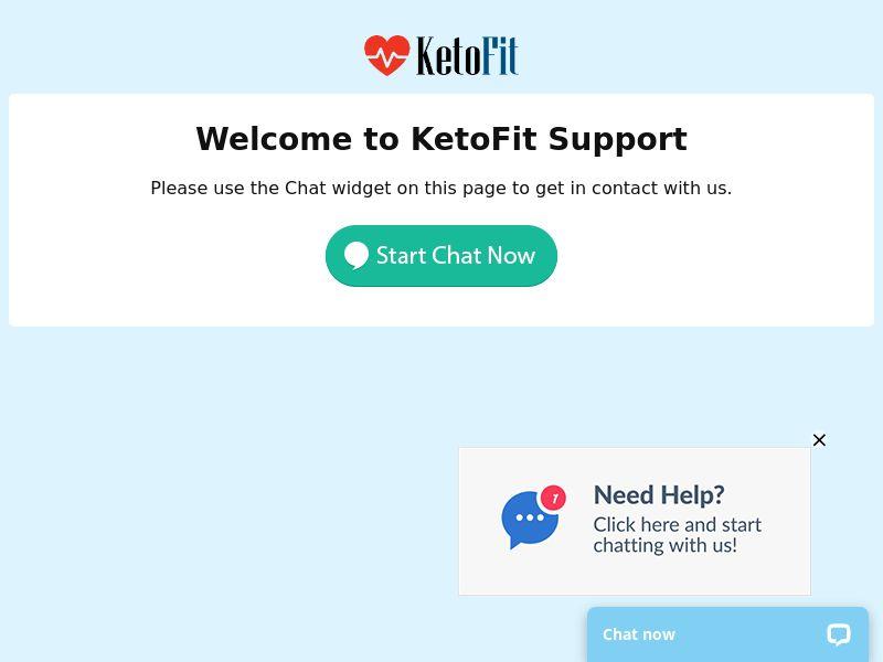 KetoFit Diet - CPS (US)