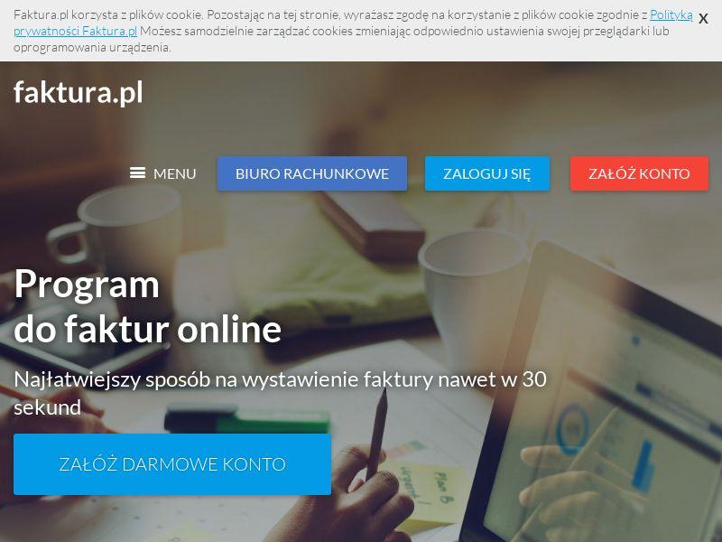 Faktura.pl PL CPL