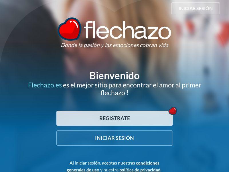 Flechazo - ES (ES), [CPL]