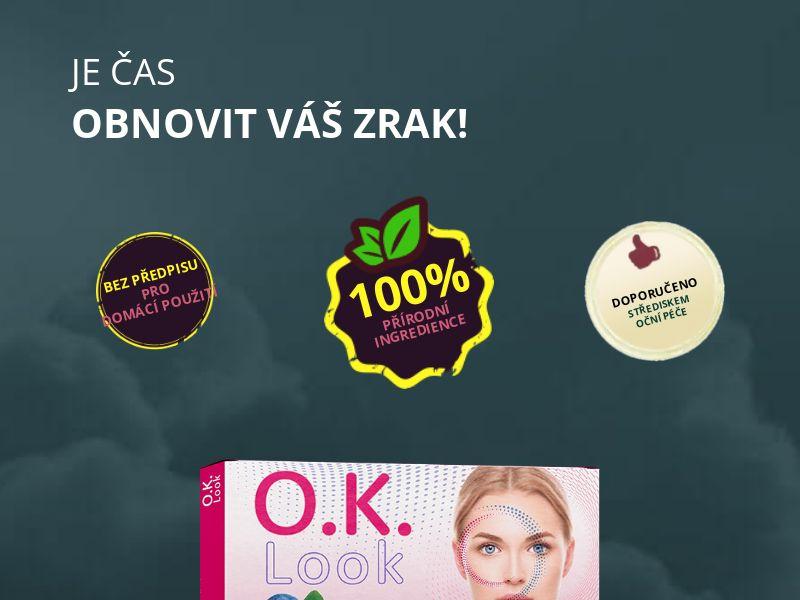 OK Look - CZ