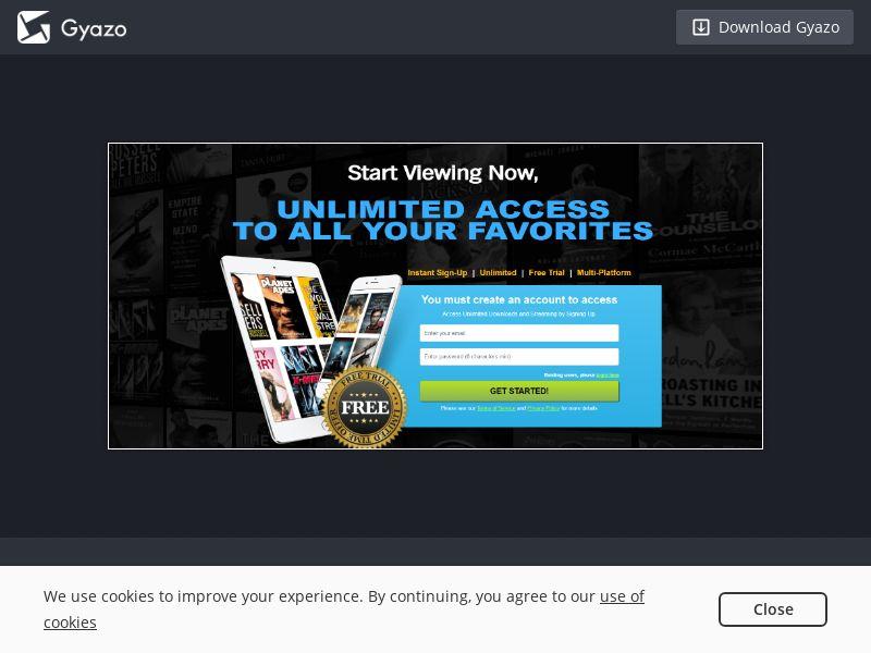 MediaLid StartViewing (Net-like Theme) US,CA,AU,UK,NZ   CC Sub [1327]