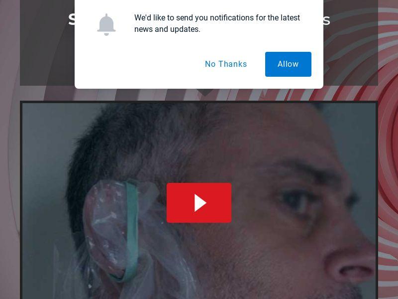 True Hearing System - VSL - Straight Sale - US