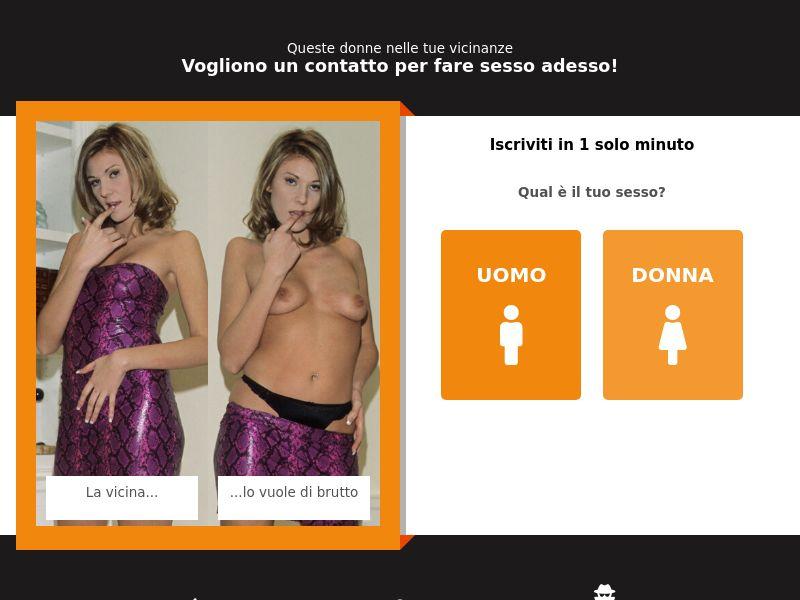 IT - flirtdiscreto.com - CPL DOI - WEB/TAB