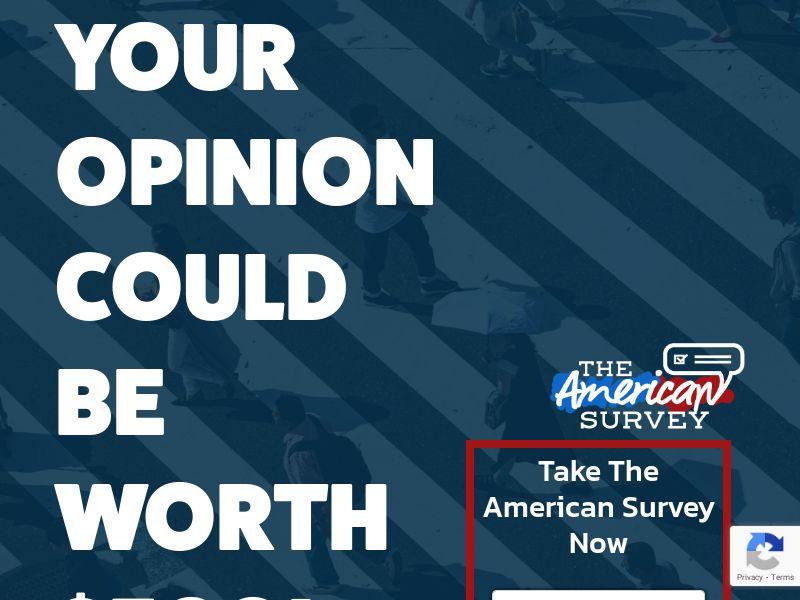 The American Survey CPA - BIDEN   US