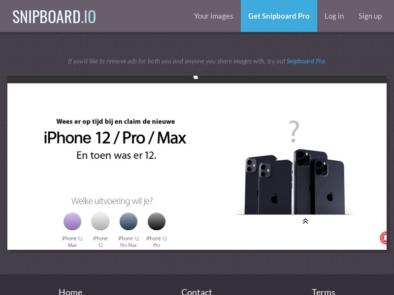 38178 - NL - NectarContests - iPhone 12 (With Prelander) - SOI