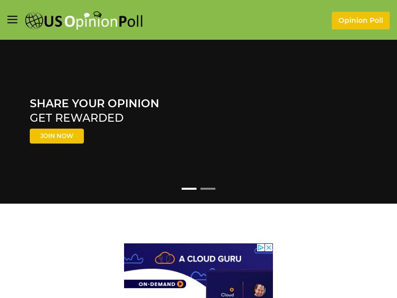 Opinion Poll - CPA   US