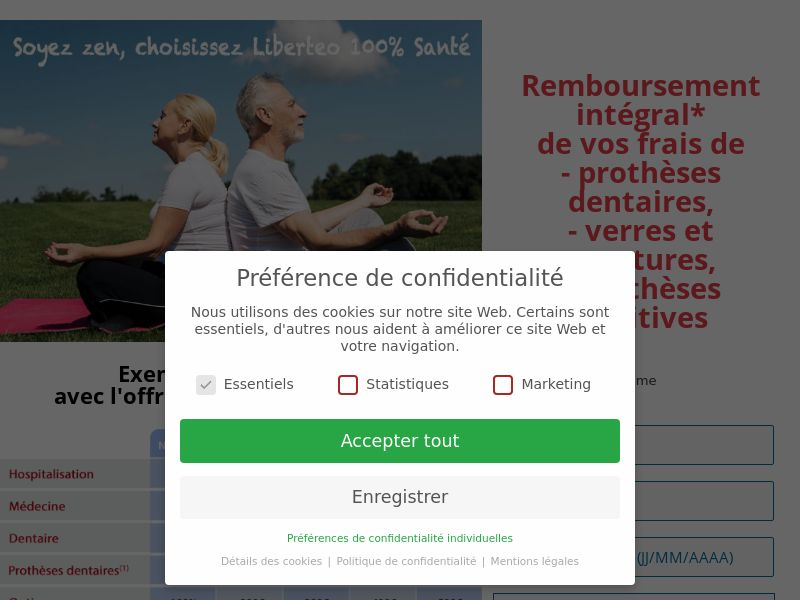 12796) [EMAIL] Mutuelle Online - FR - CPL