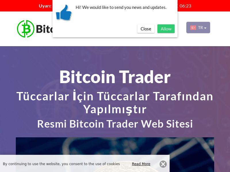The Bitcoin Traders App Turkish 2318