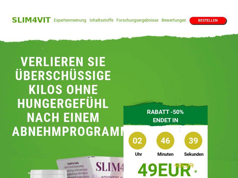 Slim4vit - DE
