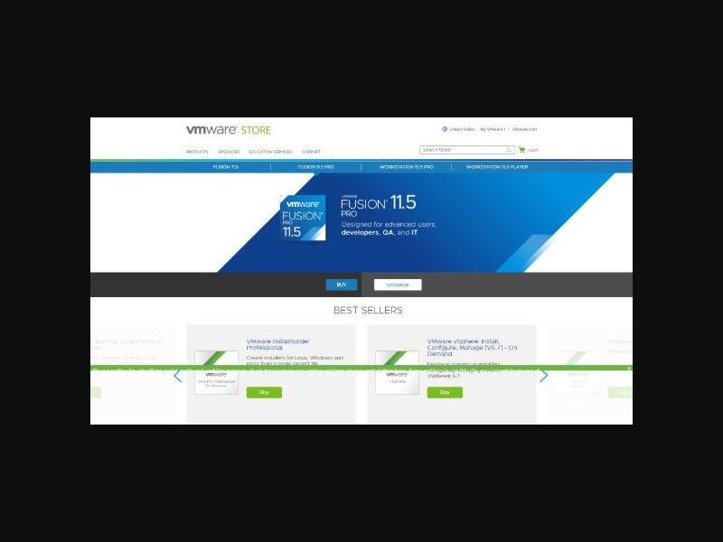 VMware.com - Digital Business Solutions