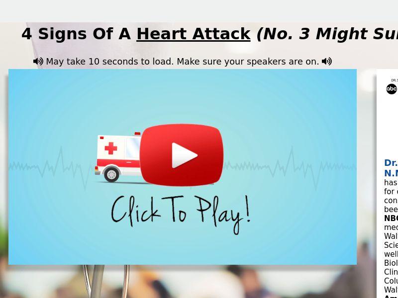 Heart Health Made Simple