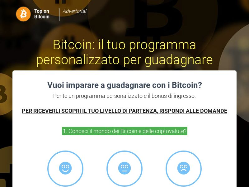 Toponbitcoin CPA IT