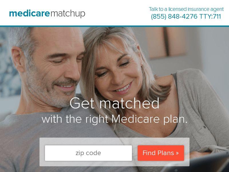 MedicareMatchup - Medicare - Email Only