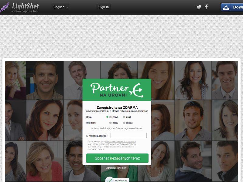 [WEB] Partner na úrovni - CPL DOI /SK