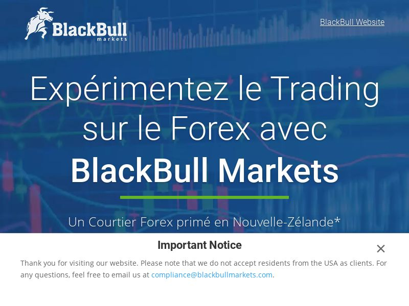 Forex (Qualified Trader) - CPA up to $600 - Regulated Broker Campaign (French)