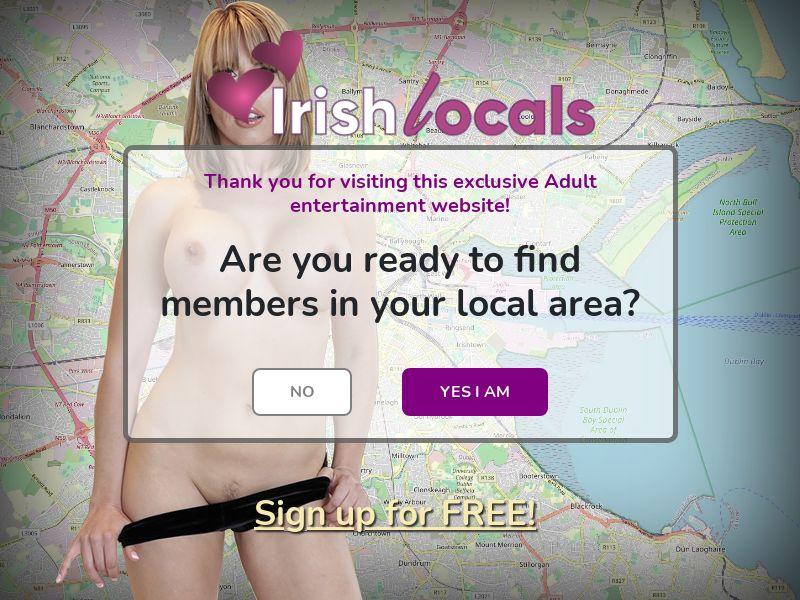 IrishLocals IE soi