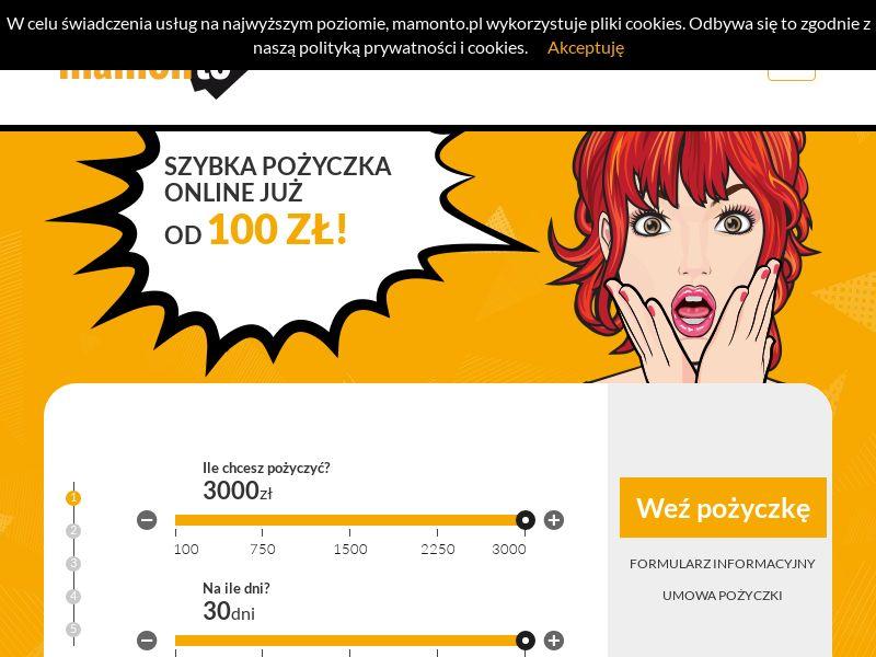 mamonto (mamonto.pl)