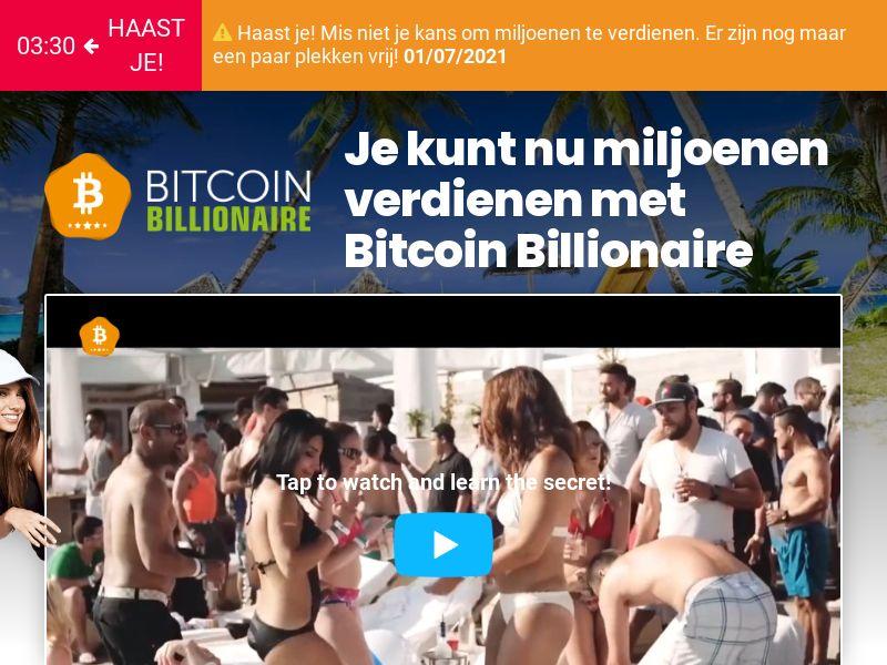 Bitcoin Billioner - NL