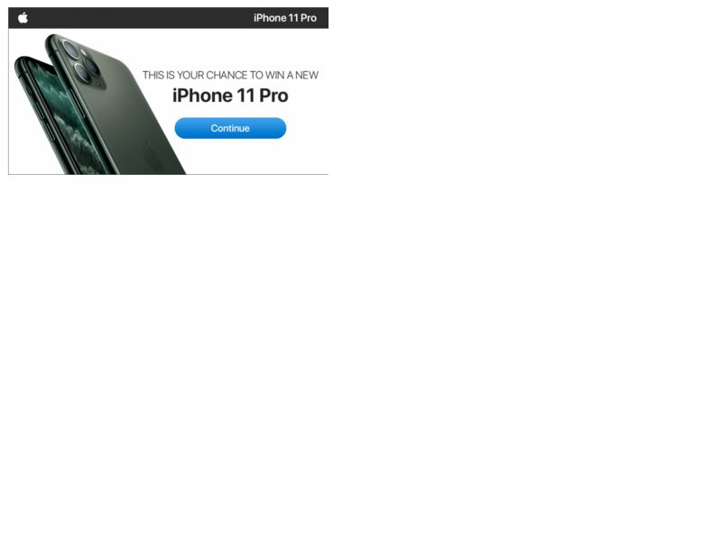 iPhone 11 Pro Safaricom