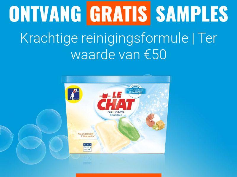 (13155) [WEB+WAP] Le Chat - BE(nl) - CPL