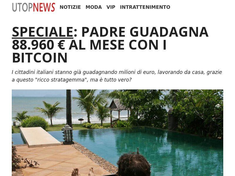 Notizia + Bitcoin Future CPA IT