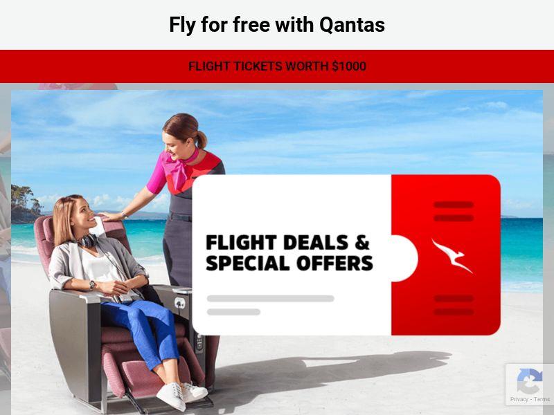 Qantas - AU (AU), [CPL]