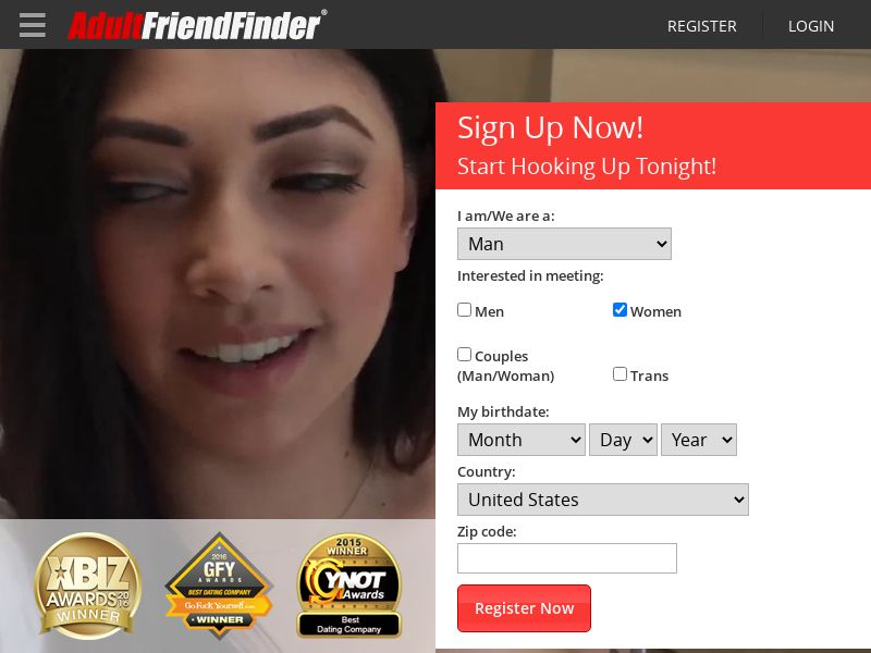 Adult FriendFinder - PPS - Responsive - Multiple-GEOS