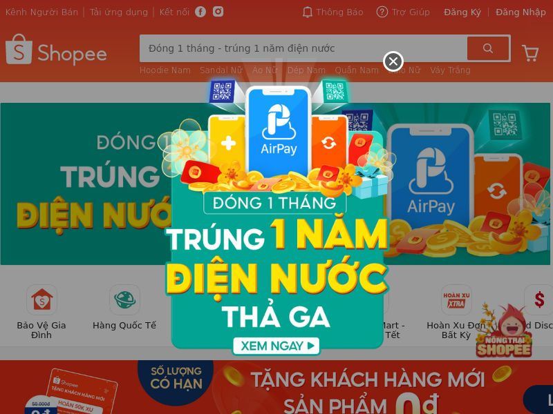 Shopee.vn CPS - Vietnam