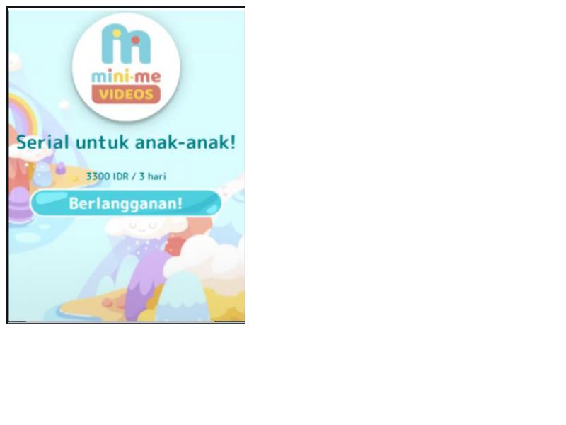 Minime Indosat