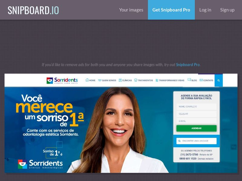 41230 - BR - Health - Sorridents - CPL - SOI [push/email]