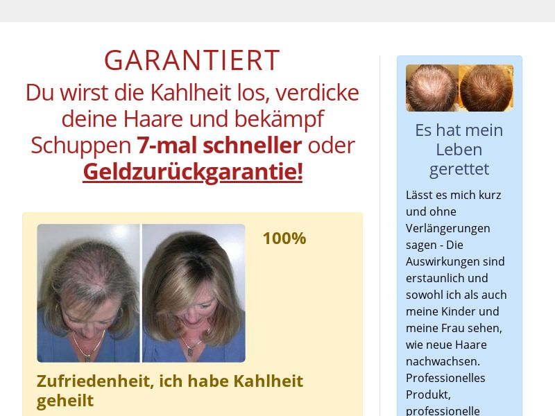 Hairstim - DE (DE), [COD]
