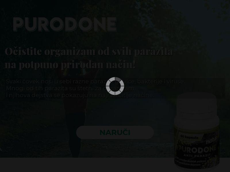 Purodone RS