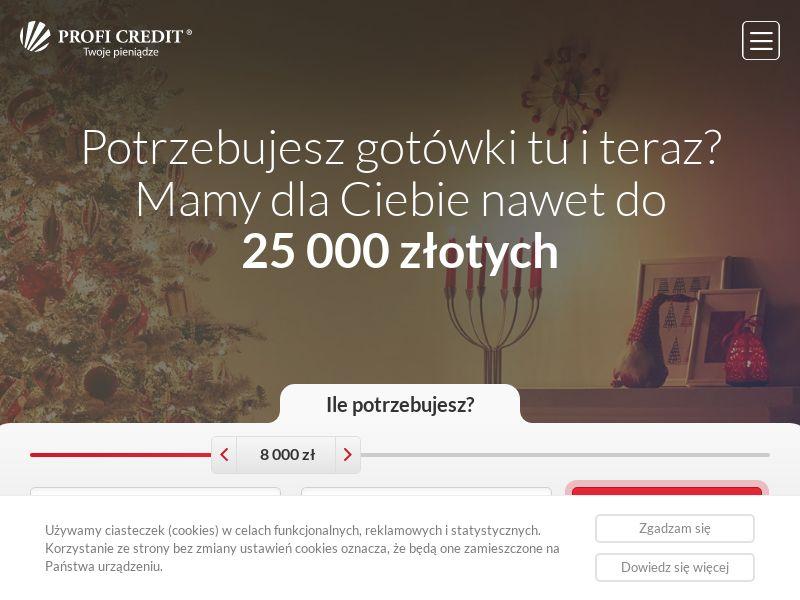proficredit (proficredit.cps.pl)