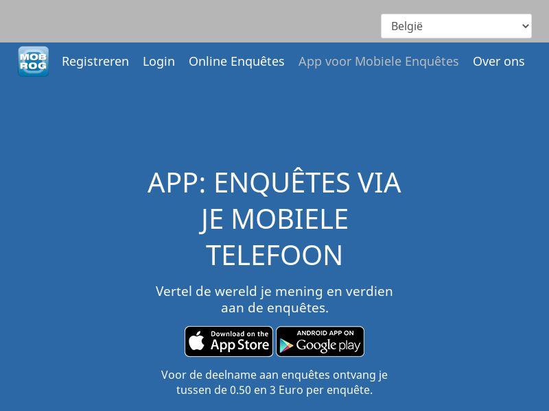 Mobrog - BE,NL - (DOI)