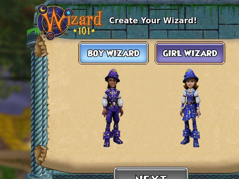 Wizard 101 - CPL - US/CA/AU/NZ