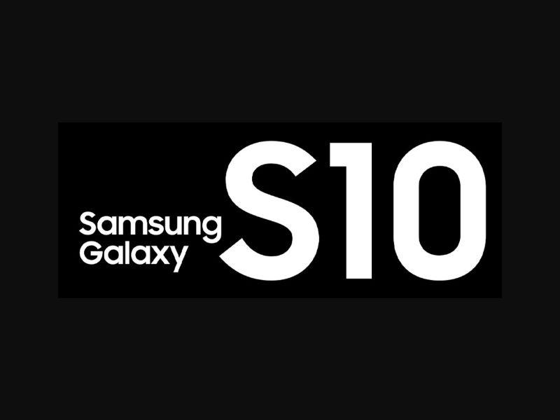Samsung s10 - MX