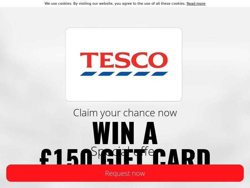 GreenFlamingo - Tesco - UK (GB), [CPL]