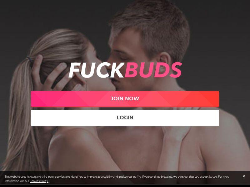 FuckBuds SOI AU (web)
