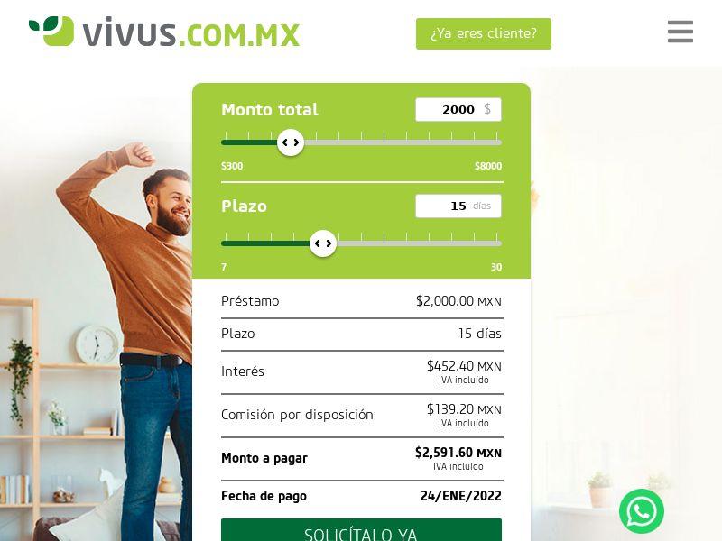 vivus (vivus.com.mx)