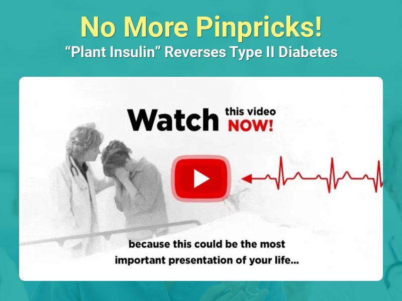 Plant Insulin