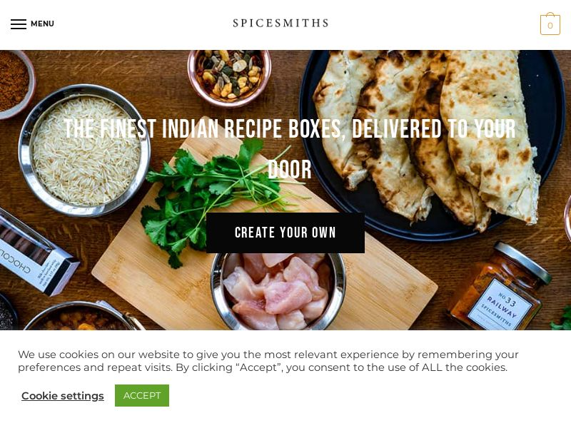 Spicesmiths - UK (GB), [CPS]