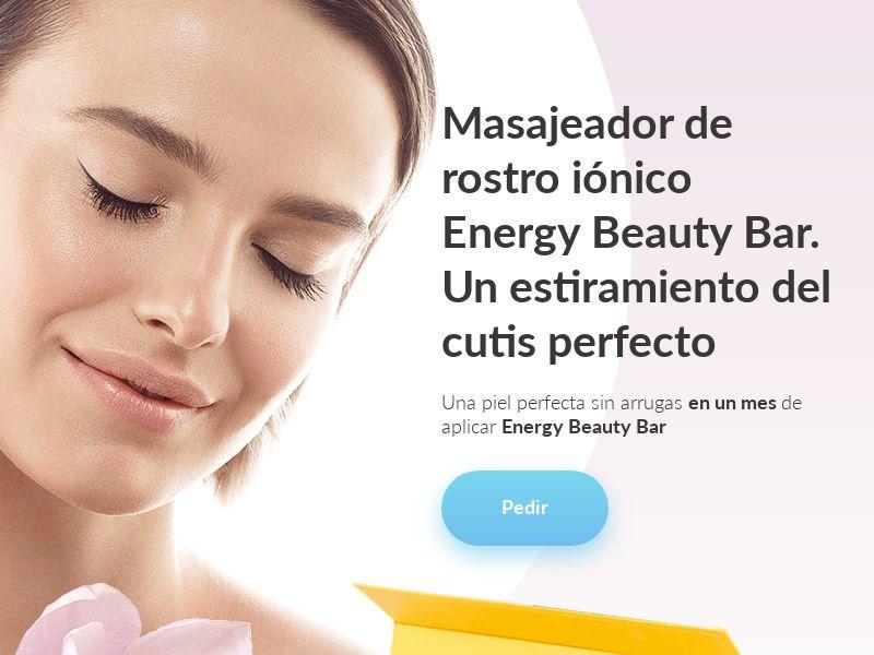 Energy Beauty Bar - ES
