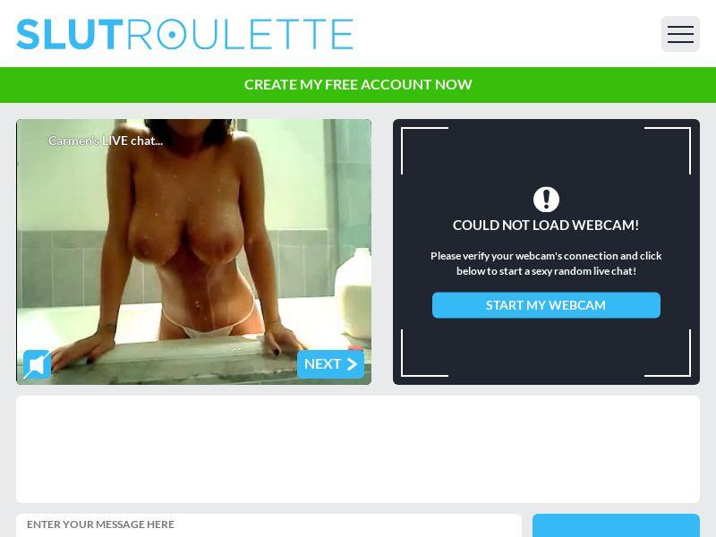 Slut Roulette (A53) - PPS - Desktop