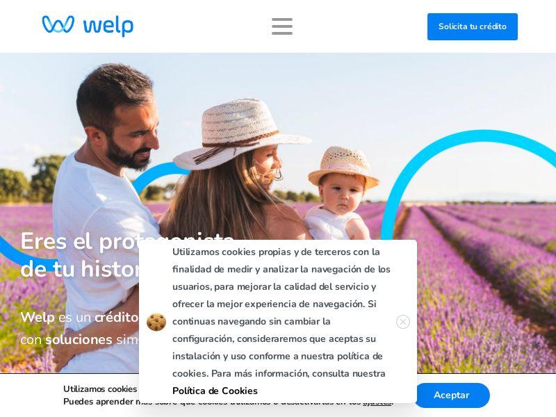 welp (welp.es)