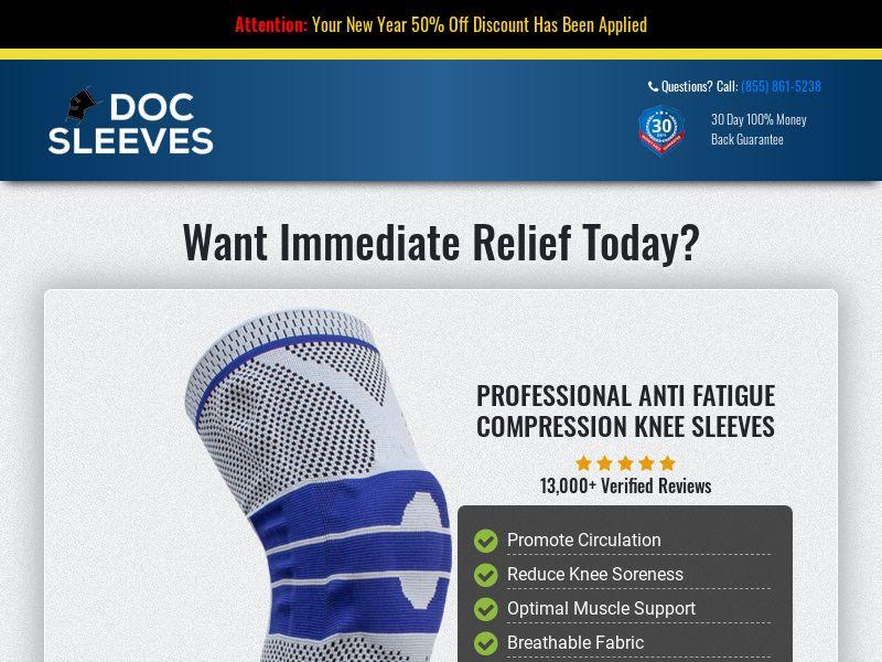 Doc Sleeves SS - US/CA (No brand bidding)