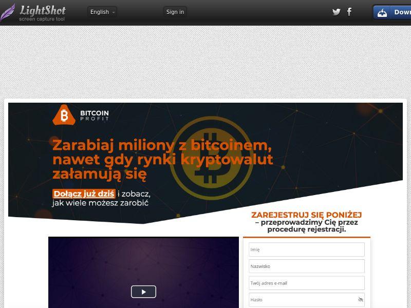Bitcoin Profit CPA PL, IT