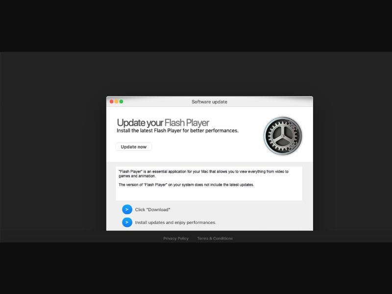 Flash Player Opt [CA] - CPI