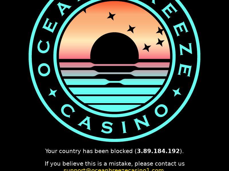 Ocean Breeze Casino - NL